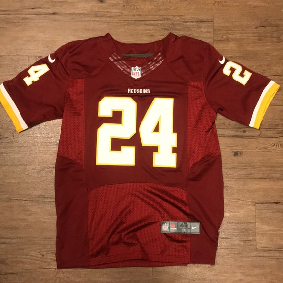 new concept 9bf8d 3bc1c Redskins Josh Norman #24 Jersey